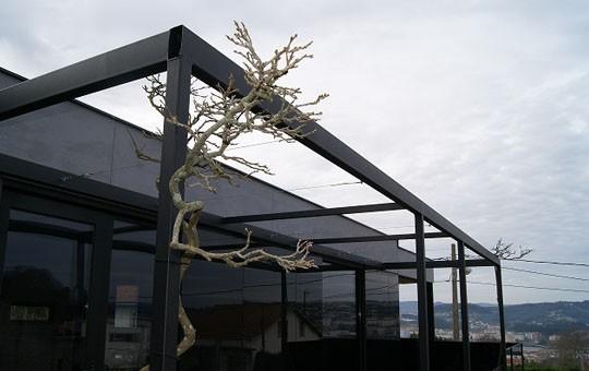 casas modulares coruña