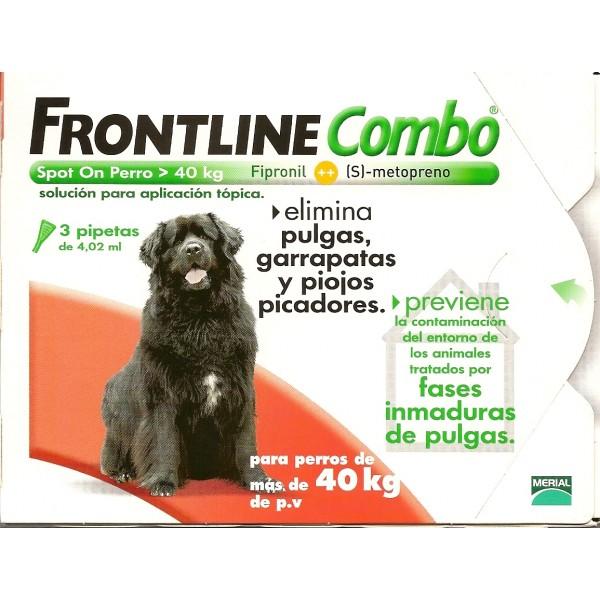 Comprar Pipetas Frontline Baratas