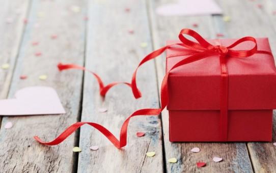 san valentín regalos e ideas
