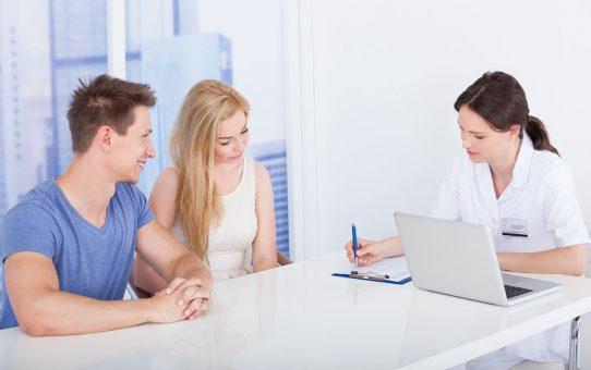 Contratar un seguro medico estando embarazada